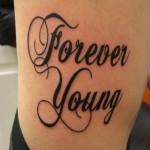 Lettering Tattoos (10)