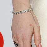 Lindsay Lohan Tattoos 6 150x150 - 100's of Lindsay Lohan Tattoo Design Ideas Picture Gallery