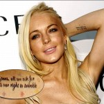 Lindsay Lohan Tattoos 8 150x150 - 100's of Lindsay Lohan Tattoo Design Ideas Picture Gallery