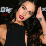 Megan Fox Tattoos 8 150x150 - 100's of Megan Fox Tattoo Design Ideas Picture Gallery