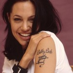 Megan Fox Tattoos 9 150x150 - 100's of Megan Fox Tattoo Design Ideas Picture Gallery