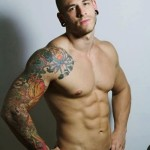 Men Tattoos 12 150x150 - 100's of Men Tattoo Design Ideas Picture Gallery