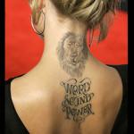 Mena Suvari Tattoos 5 150x150 - 100's of Mena Suvari Tattoo Design Ideas Picture Gallery