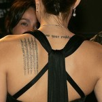 Mena Suvari Tattoos 6 150x150 - 100's of Mena Suvari Tattoo Design Ideas Picture Gallery