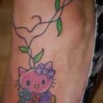 Nicole Richie Tattoos 11 150x150 - 100's of Nicole Richie Tattoo Design Ideas Picture Gallery