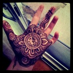 Palm Tattoos 13 150x150 - 100's of Palm Tattoo Design Ideas Picture Gallery