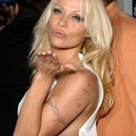 Pamela Anderson Tattoos 2 150x150 - 100's of Pamela Anderson Tattoo Design Ideas Picture Gallery