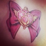 Pink Tattoos 8 150x150 - 100's of Pink Tattoo Design Ideas Picture Gallery