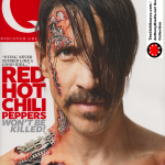 Q 302 September 2011 RHCP Limited Edition Cover Cyborg Anthony Kiedis 150x150 - 100's of Anthony Kiedis Tattoo Design Ideas Picture Gallery
