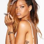 Rihanna Tattoos 13 150x150 - 100's of Rihanna Tattoo Design Ideas Picture Gallery