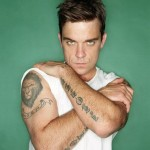 Robbie Williams Tattoos 10 150x150 - 100's of Robbie Williams Tattoo Design Ideas Picture Gallery