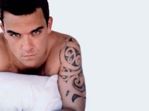Robbie Williams Tattoos (11)