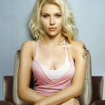 Scarlett Johansson Tattoos 13 150x150 - 100's of Scarlett Johansson Tattoo Design Ideas Picture Gallery