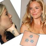 Sienna Miller Tattoos 3 150x150 - 100's of Sienna Miller Tattoo Design Ideas Picture Gallery
