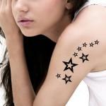 Star Tattoos (5)