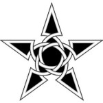 Star Tattoos 9 150x150 - 100's of Star Tattoo Design Ideas Picture Gallery