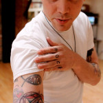 Steve O Tattoos 10 150x150 - 100's of Steve-O Tattoo Design Ideas Picture Gallery
