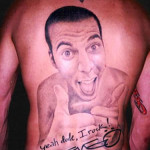 Steve O Tattoos 11 150x150 - 100's of Steve-O Tattoo Design Ideas Picture Gallery