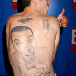 Steve O Tattoos 13 150x150 - 100's of Steve-O Tattoo Design Ideas Picture Gallery