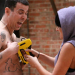 Steve O Tattoos 14 150x150 - 100's of Steve-O Tattoo Design Ideas Picture Gallery