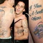 Steve O Tattoos 3 150x150 - 100's of Steve-O Tattoo Design Ideas Picture Gallery