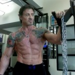 Sylvester Stallone Tattoos 12 150x150 - 100's of Sylvester Stallone Tattoo Design Ideas Picture Gallery