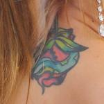 Tattoo Audrina Patridge q 150x150 - 100's of Audrina Patridg Tattoo Design Ideas Picture Gallery