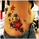 Tattoos Designs For Girls Tattoo Designs For Girls Waist 150x150 - 100's of Waist Tattoo Design Ideas Picture Gallery