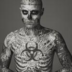 Traditional Design Skull Tattoo 8 150x150 - 100's of Skull Tattoo Design Ideas Picture Gallery