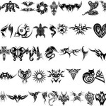 Tribal Tattoos 11 150x150 - 100's of Tribal Tattoo Design Ideas Picture Gallery