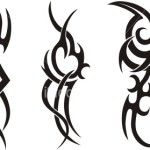 Tribal Tattoos 12 150x150 - 100's of Tribal Tattoo Design Ideas Picture Gallery