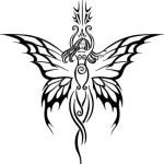 Tribal Tattoos 4 150x150 - 100's of Tribal Tattoo Design Ideas Picture Gallery