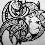 Tribal Tattoos 6 150x150 - 100's of Tribal Tattoo Design Ideas Picture Gallery