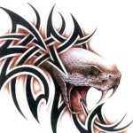 Tribal Tattoos 7 150x150 - 100's of Tribal Tattoo Design Ideas Picture Gallery