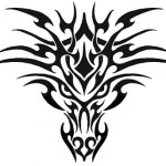 Tribal Tattoos 9 150x150 - 100's of Tribal Tattoo Design Ideas Picture Gallery