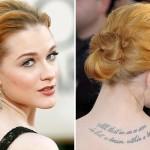 Victoria Beckham Tattoos (10)