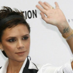 Victoria Beckham Tattoos 12 150x150 - 100's of Victoria Beckham Tattoo Design Ideas Picture Gallery