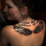 Women Tattoos 11 150x150 - 100's of Woman Tattoo Design Ideas Picture Gallery