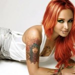 Women Tattoos 12 150x150 - 100's of Woman Tattoo Design Ideas Picture Gallery