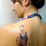 Women Tattoos 5 150x150 - 100's of Woman Tattoo Design Ideas Picture Gallery