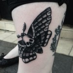 a5 150x150 - 100's of Ankle Tattoo Design Ideas Picture Gallery