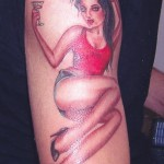 amy1 150x150 - 100's of Amy Winehouse Tattoo Design Ideas Picture Gallery