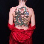asian tattoos 15 150x150 - 100's of Asian Tattoo Design Ideas Picture Gallery