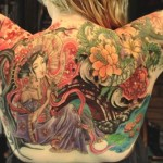 asian tattoos 4 150x150 - 100's of Asian Tattoo Design Ideas Picture Gallery