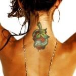audrina patridge tattoo large 150x150 - 100's of Audrina Patridg Tattoo Design Ideas Picture Gallery
