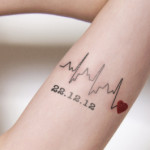 beat tattoos 14 150x150 - 100's of Beat Tattoo Design Ideas Picture Gallery