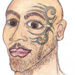 boxer mike tyson tattoo picture tattoo picture tyson drawing 150x150 - 100's of Mike Tyson Tattoo Design Ideas Picture Gallery