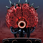 brain tattoos 5 150x150 - 100's of Brain Tattoo Design Ideas Picture Gallery