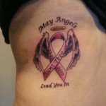 cancer tattoos 1 150x150 - 100's of Cancer Tattoo Design Ideas Picture Gallery