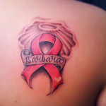 cancer tattoos 6 150x150 - 100's of Cancer Tattoo Design Ideas Picture Gallery